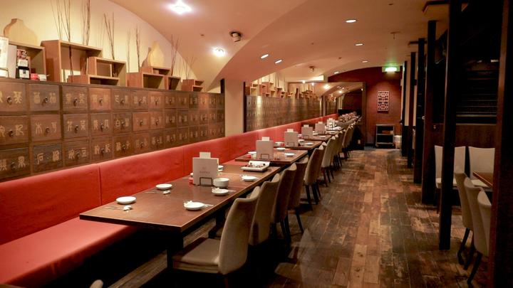 旨辛お肉をたっぷりヘルシーに。「長寿韓酒房 銀座店」で味わう本場韓国料理の1番目の画像