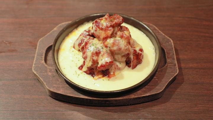 旨辛お肉をたっぷりヘルシーに。「長寿韓酒房 銀座店」で味わう本場韓国料理の4番目の画像