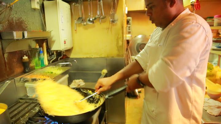 辛くておいしい! 天神「不思議香菜 TUNAPAHA」で楽しむスリランカカリーの4番目の画像
