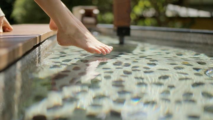 能夠徹底體驗陸奧青森的「星野渡假村 青森屋」特選三溫泉の2番目の画像