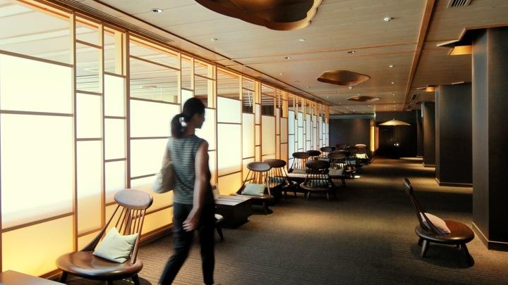 眺望濱名湖的日式時尚溫泉旅館「星野度假村 界遠州」の1番目の画像