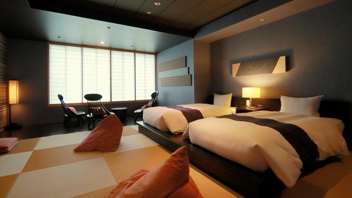 眺望濱名湖的日式時尚溫泉旅館「星野度假村 界遠州」の3番目の画像