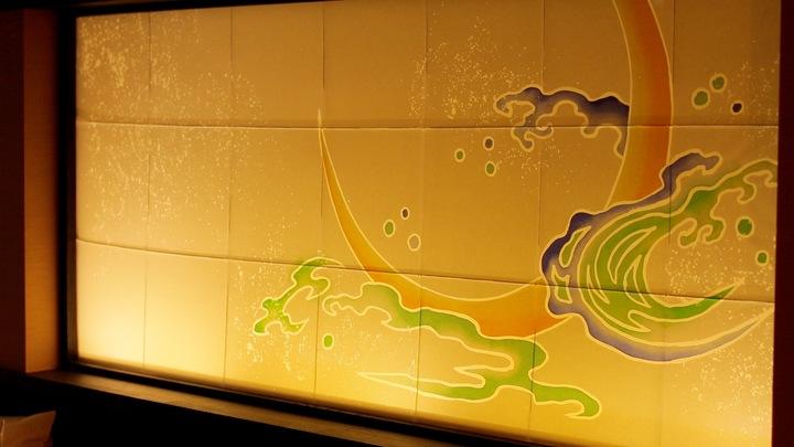 限定1間?!「星野渡假村 青森屋」附有半露天浴室的高級套房の2番目の画像