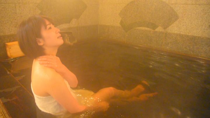 造訪深受文豪喜愛的天然溫泉,輕鬆擁有彈力美肌!「水月飯店鷗外莊」の1番目の画像