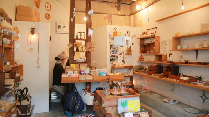 北鎌倉で出会う♡ ゆるかわ雑貨のセレクトショップ「GM..(ジーエムツー)」の1番目の画像