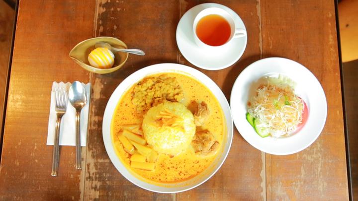 本場スリランカのスパイシー家庭料理が味わえる「東方遊酒菜ヌワラエリヤ」の3番目の画像