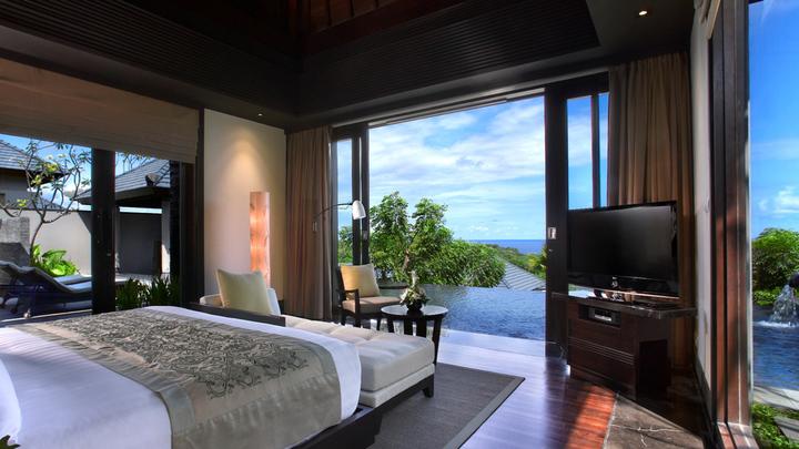 """世界の""""壁がない""""ホテル!?自然を肌で感じる絶景ホテル5選の1番目の画像"""