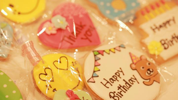 褒められおもたせ♡ アートのようなカップケーキ専門店「アトリエナユタ」の4番目の画像