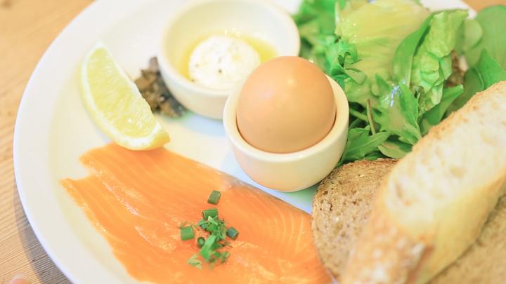 東京タワー周辺レストラン!オーガニックで朝食やランチにおすすめ「ル・パン・コティディアン」の3番目の画像