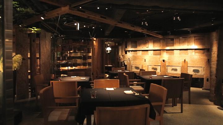 おいしいワインと新和食のマリアージュ。素材にとことんこだわった「春秋ツギハギ 日比谷」の1番目の画像