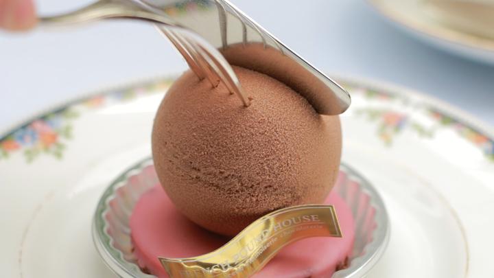"""""""日本一のショートケーキ""""と一緒に食べたい! 「フレンチパウンドハウス」絶品ケーキ3選の3番目の画像"""