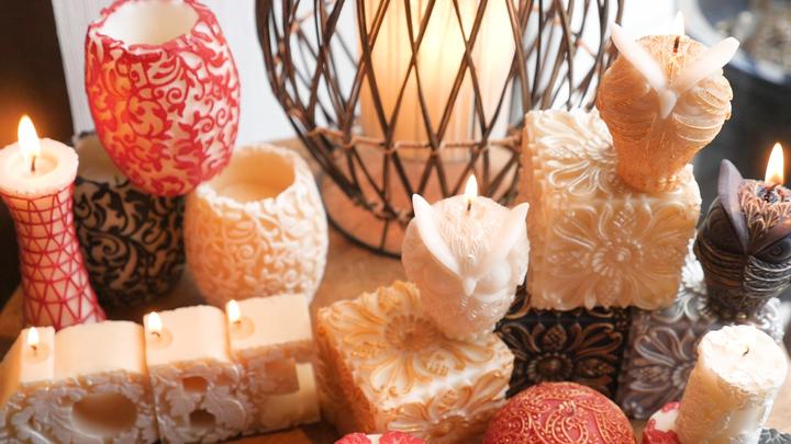 バリ直輸入の天然素材使用。癒しを届ける香りの専門店「神戸香屋」の3番目の画像