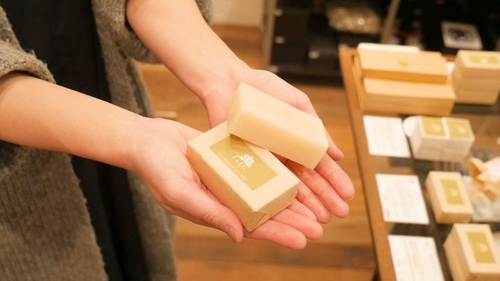 バリ直輸入の天然素材使用。癒しを届ける香りの専門店「神戸香屋」の4番目の画像
