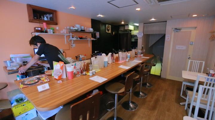 身体にやさしい! 大阪・西天満「アジアンキッチン オオツカレー」の旨味爆発薬膳カレーの1番目の画像