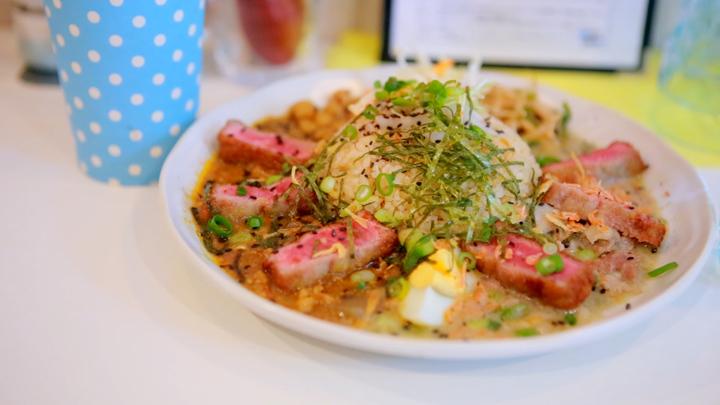 身体にやさしい! 大阪・西天満「アジアンキッチン オオツカレー」の旨味爆発薬膳カレーの4番目の画像