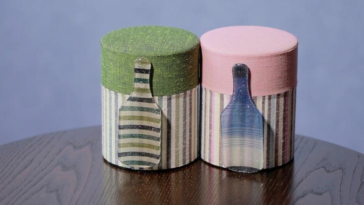 讓人看到包裝就想買的茶!?「星野渡假村 界 遠州」時尚好喝的茶葉伴手禮3選の2番目の画像