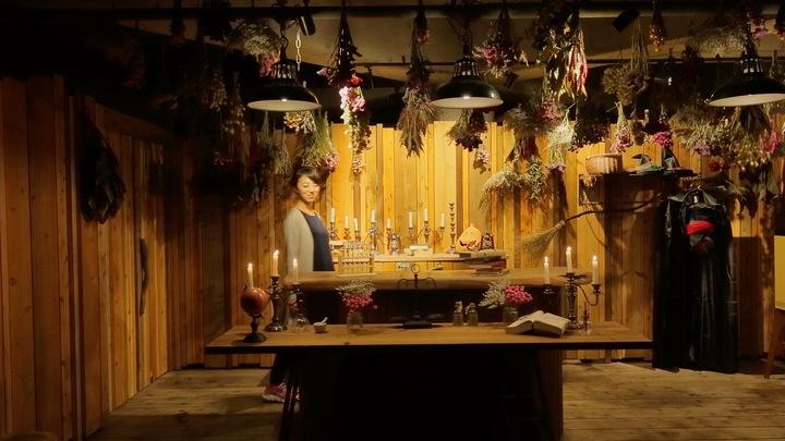 宛如秘密基地!「星野渡假村 RISONARE熱海」樹齡約300年的樹屋の2番目の画像