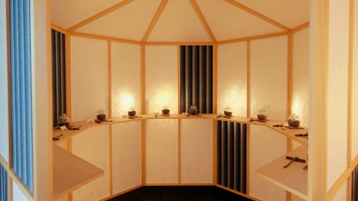 在位於日本第一茶葉產地的「星野度假村 界遠州」享受3大茶之體驗の2番目の画像
