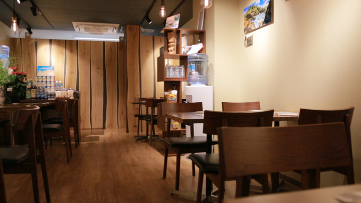 就是想吃日式早餐!精選3間東京都內日式早餐の1番目の画像