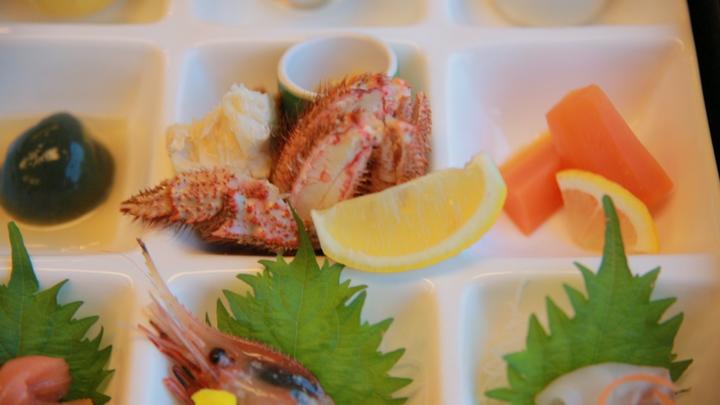"""晚餐 Buffet 可以吃到 """"帝王蟹""""!「威斯汀留壽都度假酒店」的海鮮晚餐の2番目の画像"""