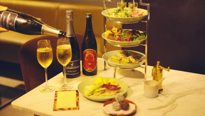 「東京」に酔う。ワインを嗜む大人の一歩に最適な都内の名店の5番目の画像