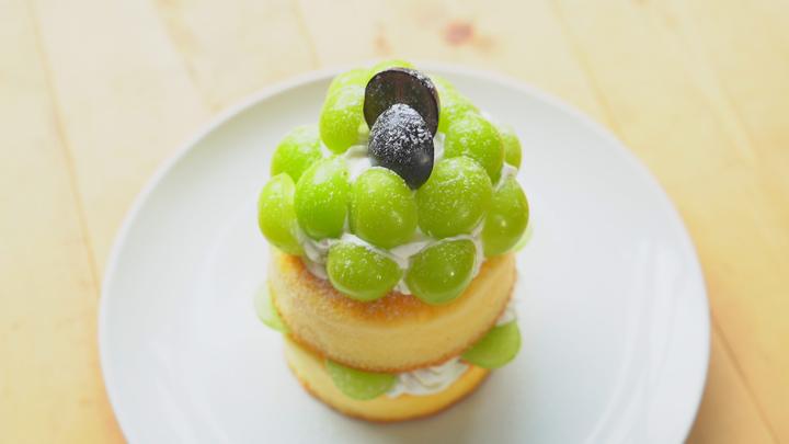 まるで宝石!秋の最旬ぶどうスイーツ7選&お手軽レシピの6番目の画像