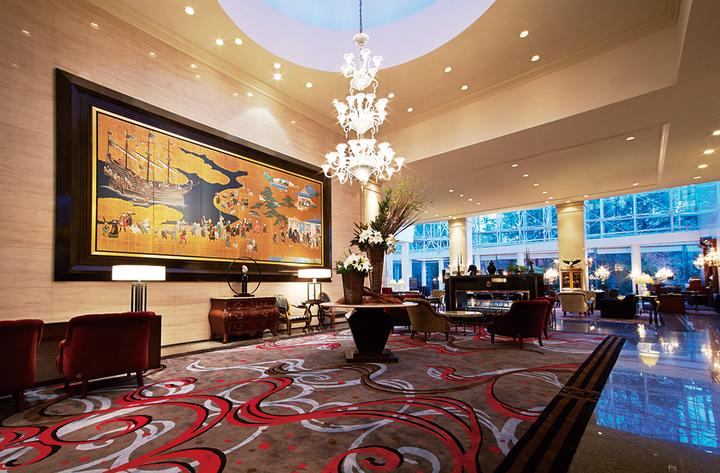 開業25周年「ウェスティンホテル大阪」で煌びやかなくつろぎステイの2番目の画像