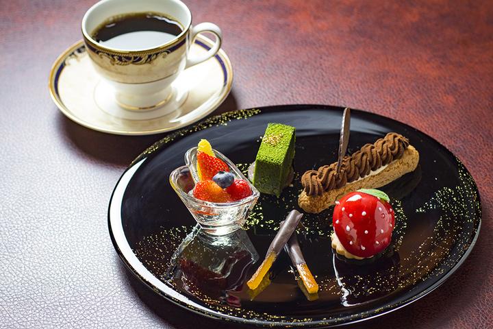 開業25周年「ウェスティンホテル大阪」で煌びやかなくつろぎステイの6番目の画像