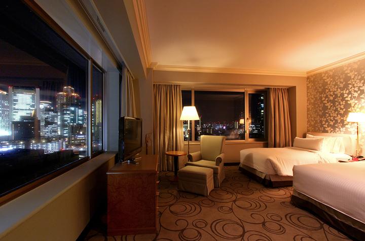 開業25周年「ウェスティンホテル大阪」で煌びやかなくつろぎステイの11番目の画像