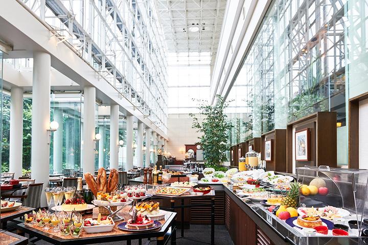 開業25周年「ウェスティンホテル大阪」で煌びやかなくつろぎステイの12番目の画像
