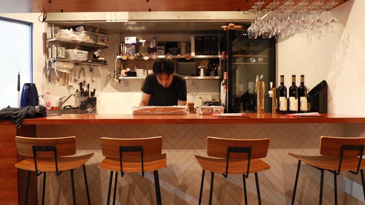 住所非公開・完全会員制の極上の肉専門店「29ON(ニクオン)」に潜入!の2番目の画像