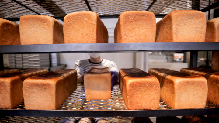 10種類から選べる!南青山に食パン専門店「VIKING BAKERY F」が誕生の3番目の画像