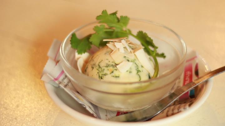 豐富的美味香菜料理!「PHAKCHI BAR GOLDEN BURNING」絕不可錯過的 3 道菜色の4番目の画像