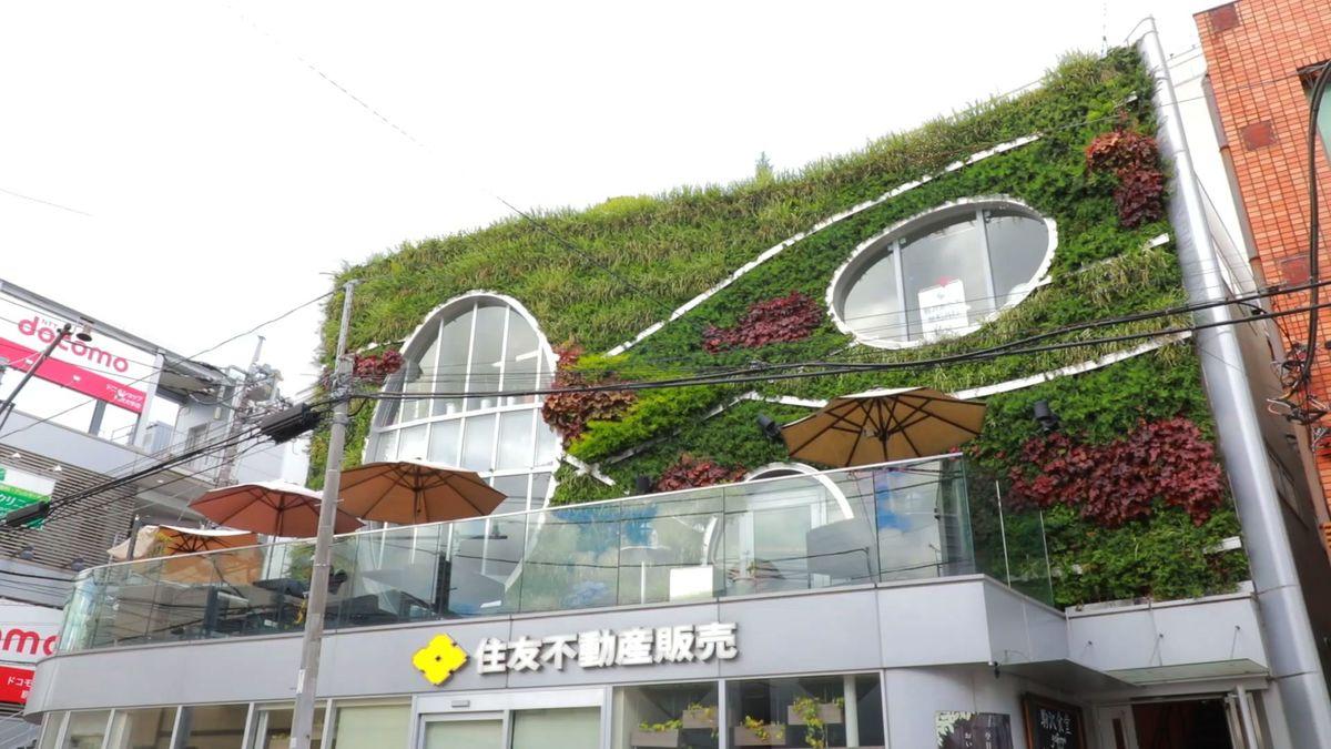 Cafe & Dining George 駒沢店