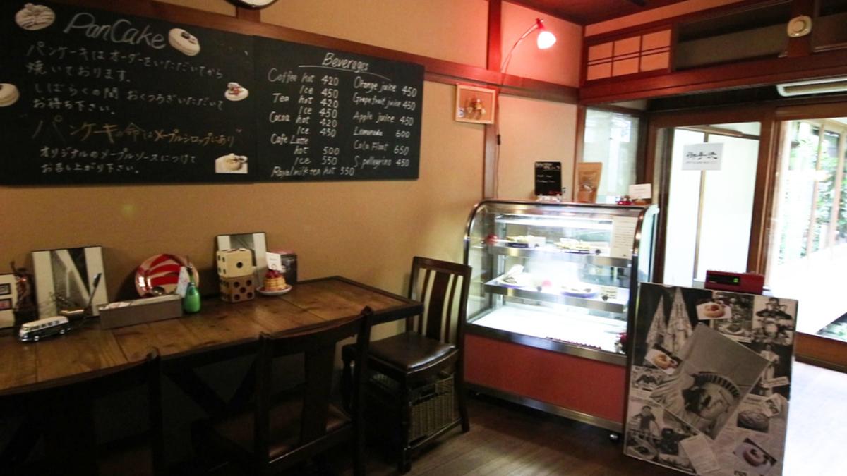 Cafe Rhinebeck