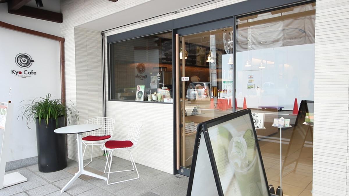 京カフェ新町店