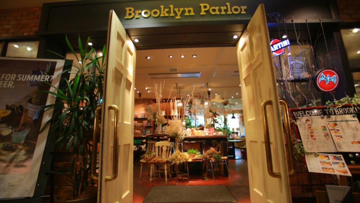Brooklyn Parlor SAPPORO