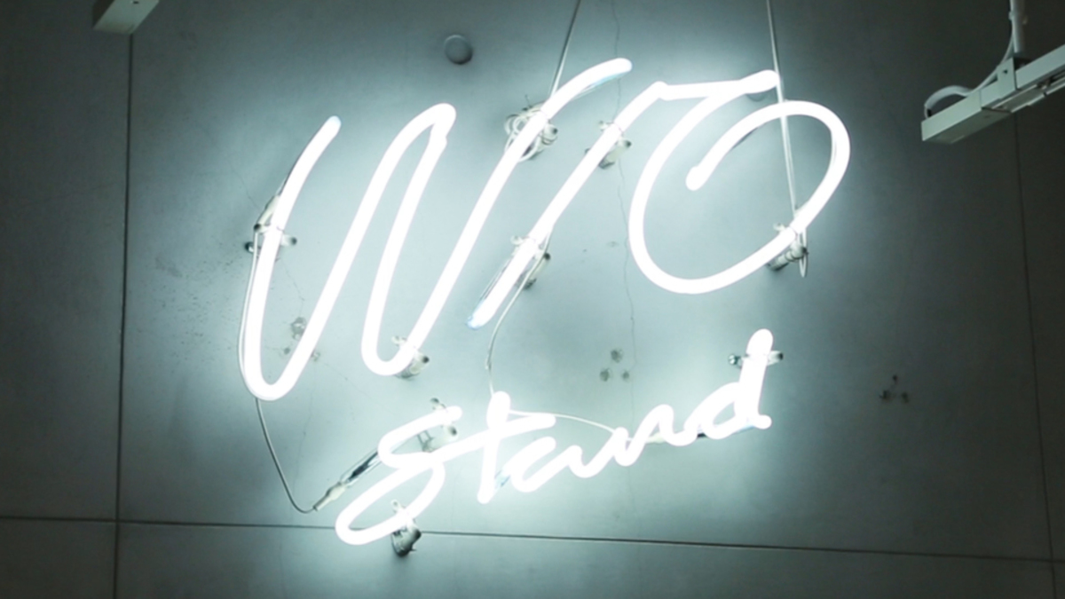 W/O STAND