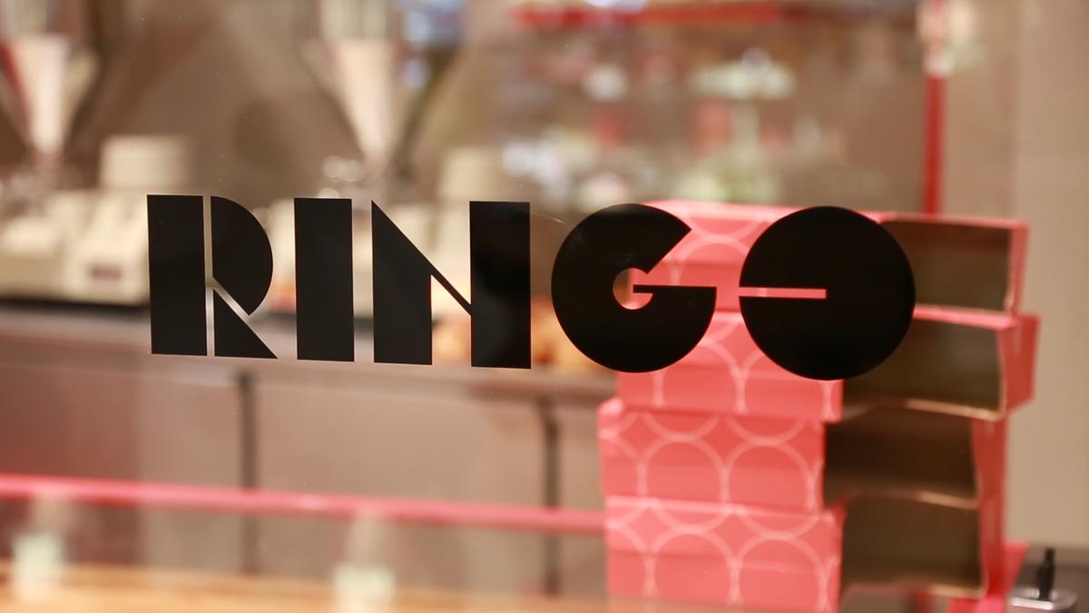 RINGO ルクア大阪店