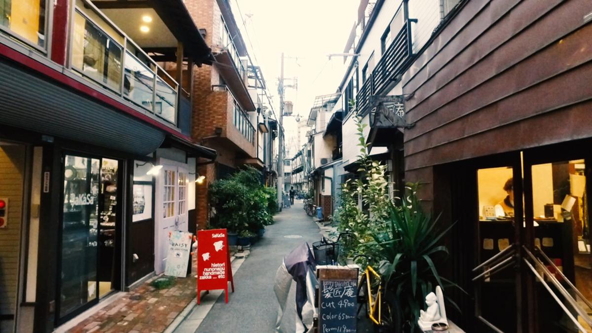 イコール(=)フェスティバル in 中崎町2017