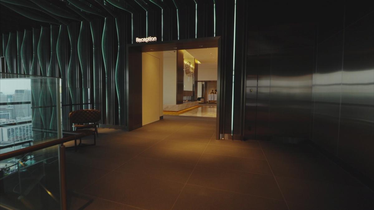 ザ・プリンスギャラリー 東京紀尾井町,ラグジュアリーコレクションホテル