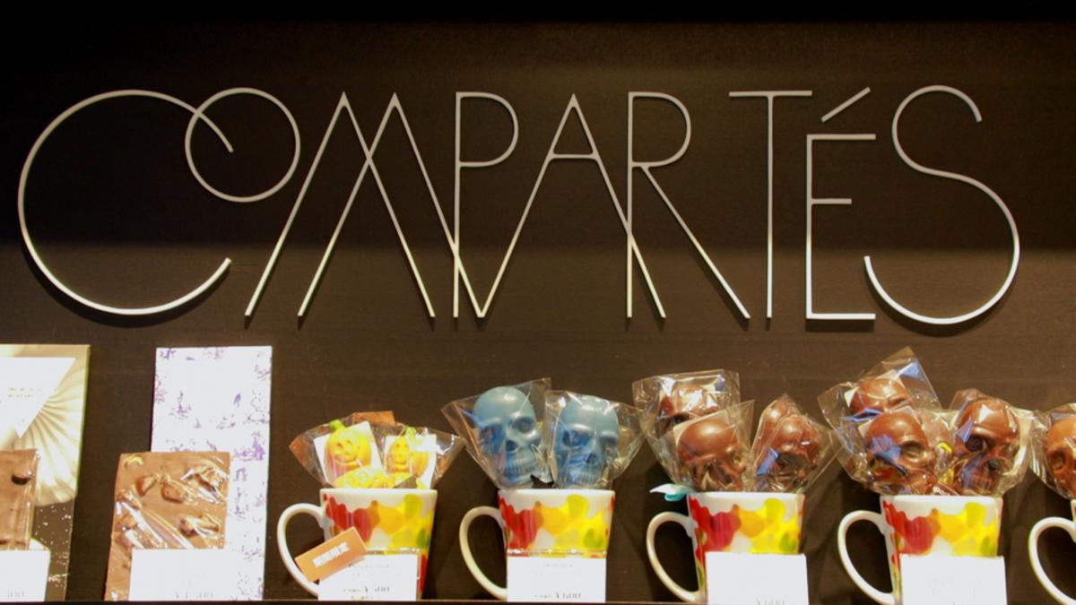 コンパーテス 青山店