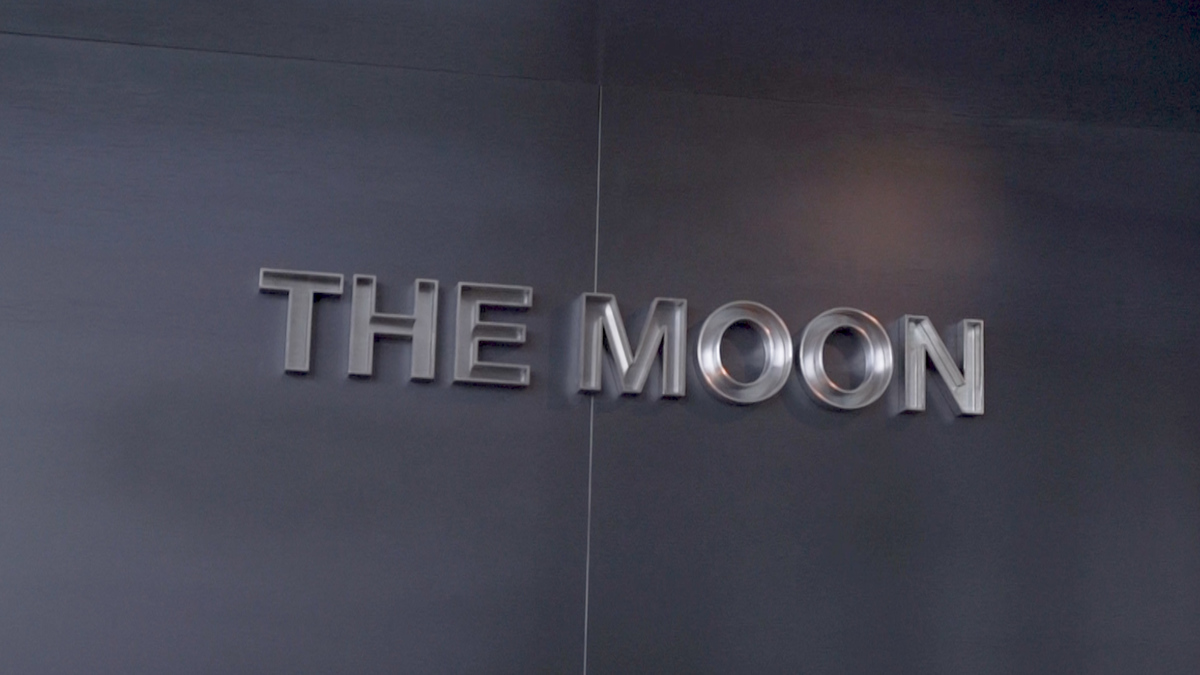 THE MOON Lounge