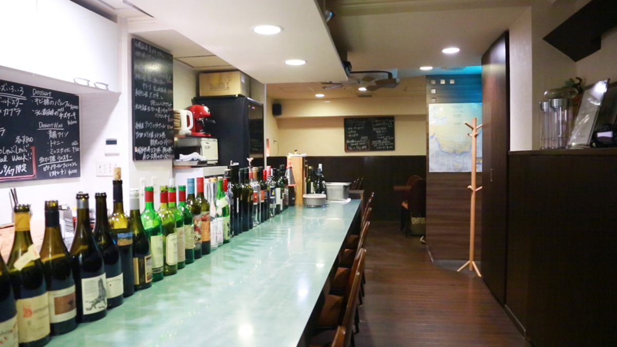 G'day ワイン食堂