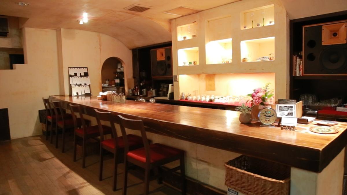 Cafe La BASTILLE