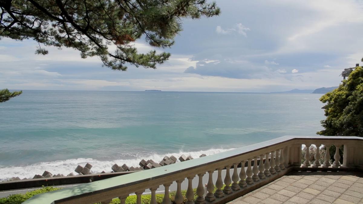 星野リゾ—ト 界 熱海