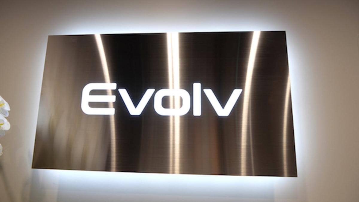 Evolv 新宿店
