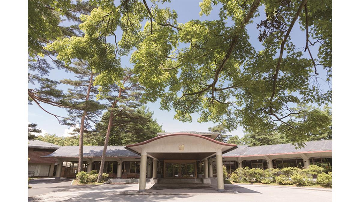 軽井沢プリンスホテル イースト