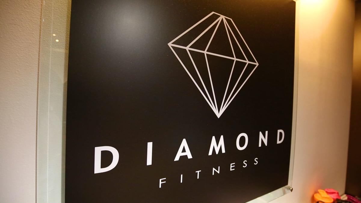 ダイヤモンドフィットネス 麻布十番