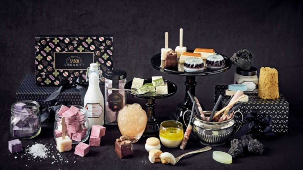 SABON GOURMET SWEETS PARTY ~サボン・グルメ デザートブッフェ~